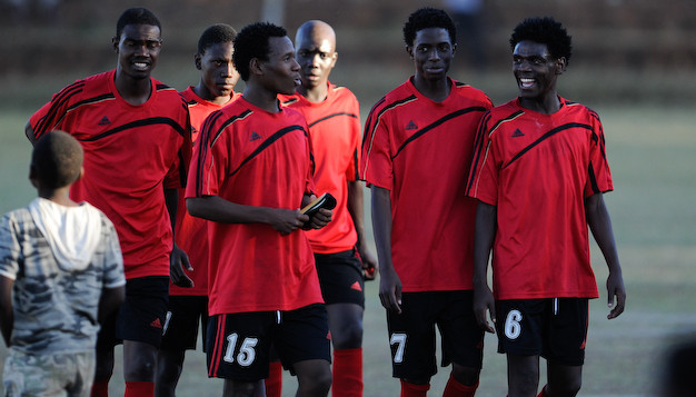 Will Bantu Rovers survive?