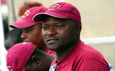 Masomere back in ZPSL ,named Border Strikers head coach