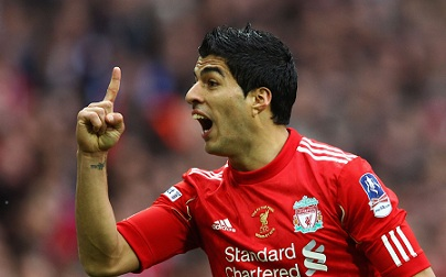 Suarez had by out clause