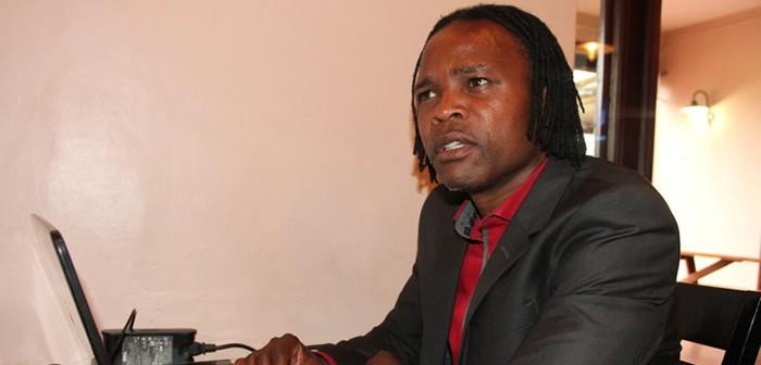 Bunjira resigns from CAPS United