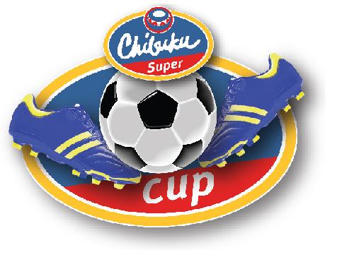 Chibuku Super Cup 1st round draw done