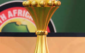 List of 16 teams who qualified for 2017 AFCON