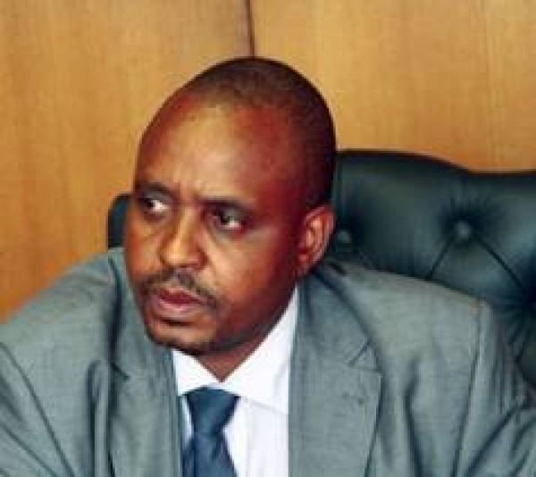 Mashingaidze sacked from ZIFA