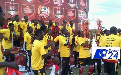 Chicken Inn crowned champs