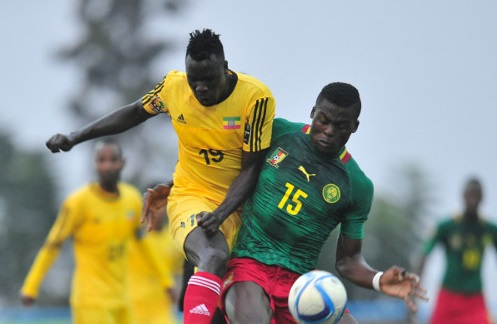 Cameroon have sealed AFCON 2017 finals spot