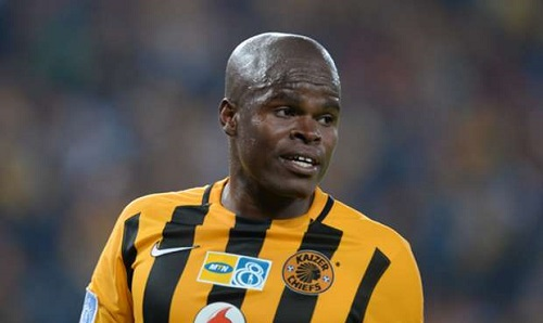 Willard Katsande named ABSA Premiership player of the month