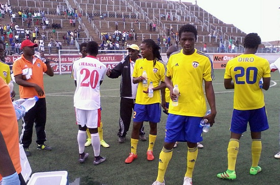 Chunga off to a winning start while CAPS United are held