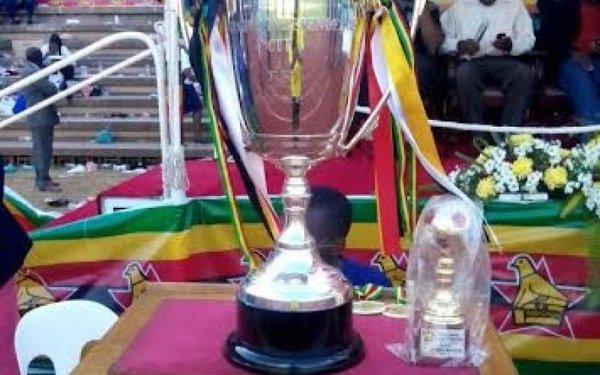 Independence Cup final live: Highlanders v Chicken Inn