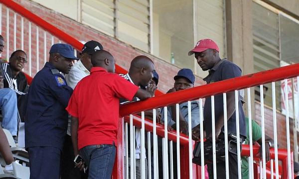Thandzani,PSL and Supersport