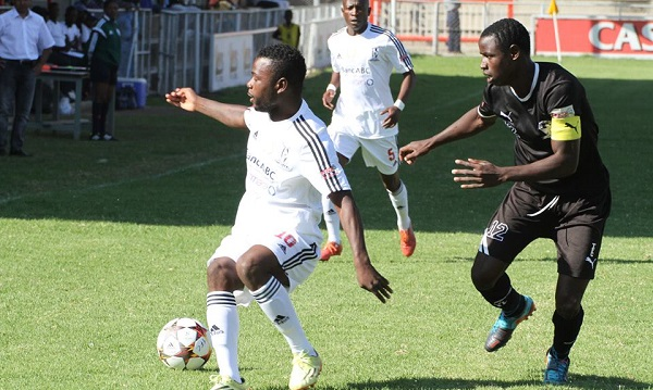 Highlights: Tsholotsho 1-2 Highlanders