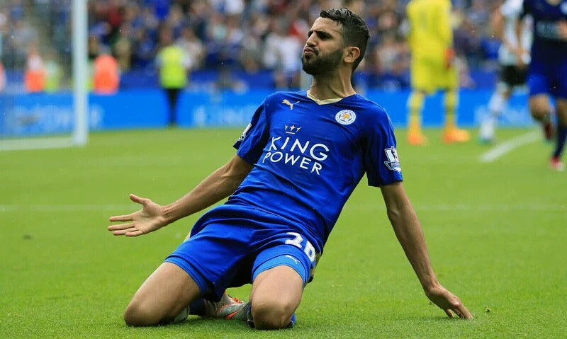 UEFA Champions League: Real Madrid, Leicester seal Knockout stage qualification