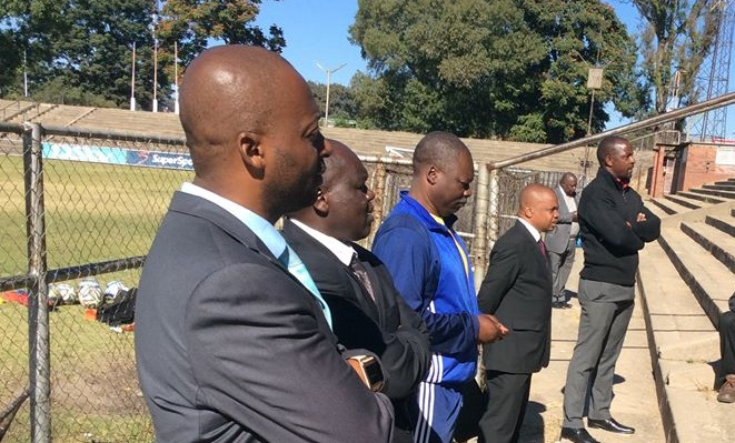 Chunga says results will come immediately