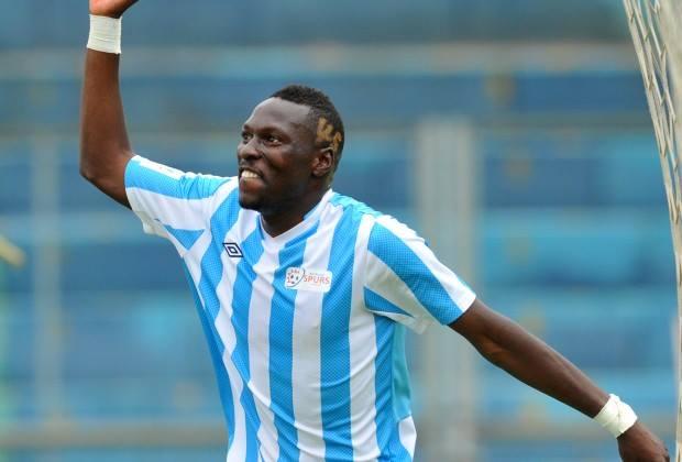 Baroka FC sign former Highlanders striker