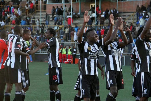 Chapungu and Highlanders clash over training venue