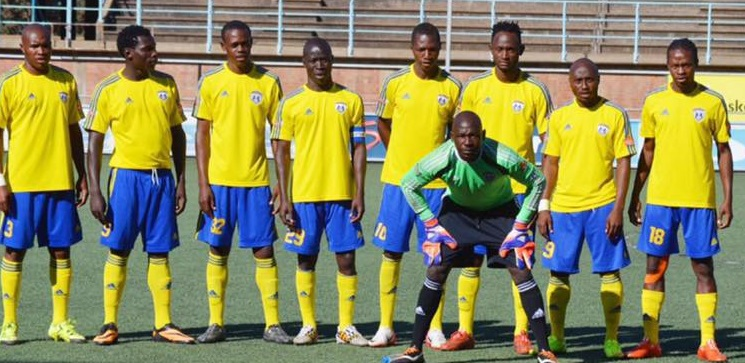 Chunga makes it two wins while ZPC Kariba go top