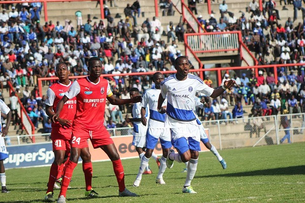 Dynamos and Highlanders remain winless , CAPS United blow chance