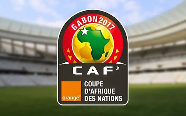 AFCON 2017 Group B fixtures