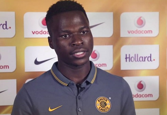 Chirambadare on target despite Chiefs being knocked out