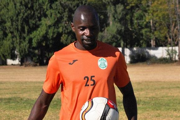 Badza says golden boot is going to Leonard Tsipa