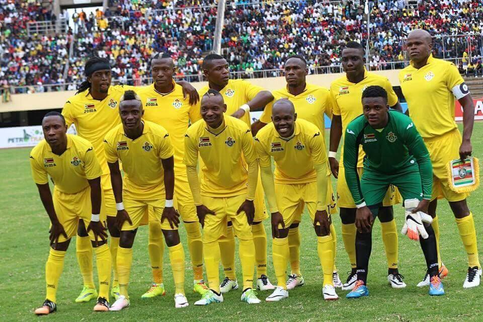 Warriors to take on Cameroon in friendly