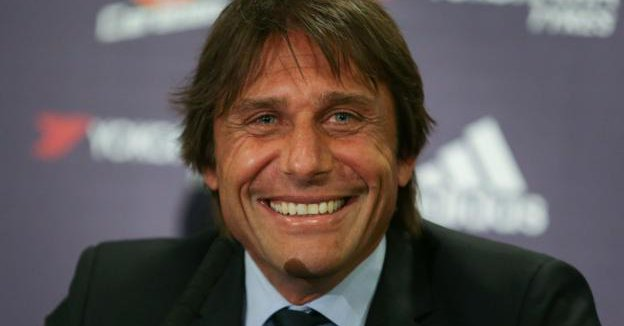 Chelsea manager takes sacking rumours 'with a smile'