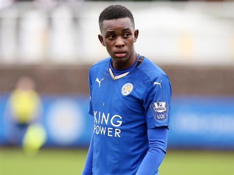 Pasuwa targets Leicester youngster for Warriors
