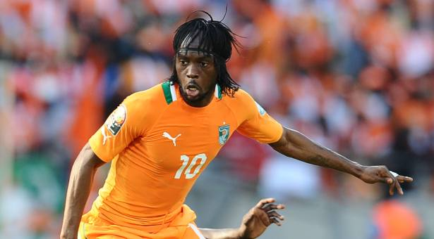 AFCON 2017: Ivory Coast striker Gervinho ruled out of  African Cup of Nations with injury