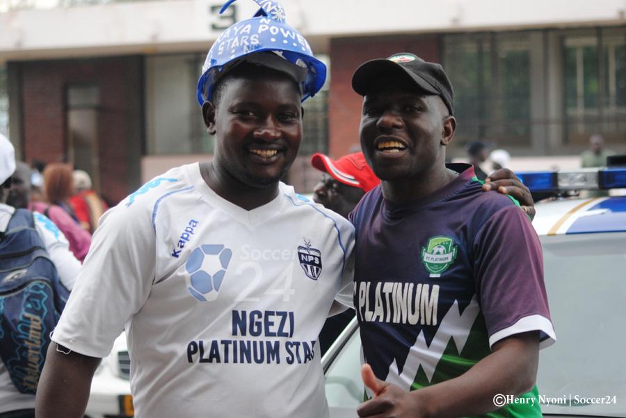 Ngezi Platinum shoot to the top, Byo City upset Highlanders