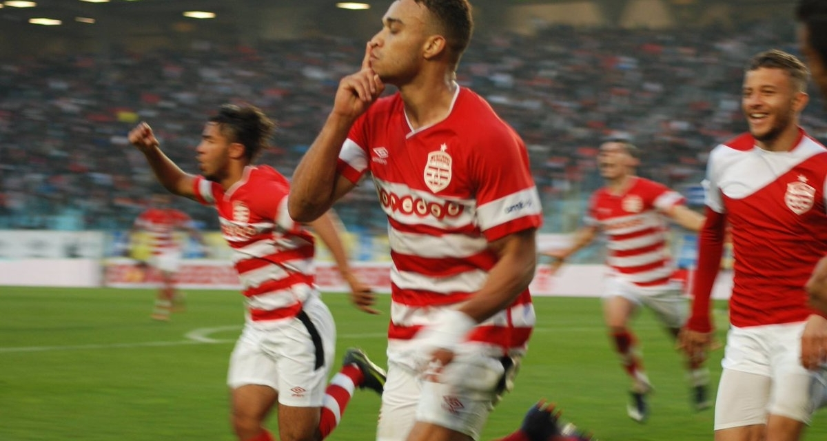 Matthew Rusike scores as Club Africain progress to Confed Cup group stage