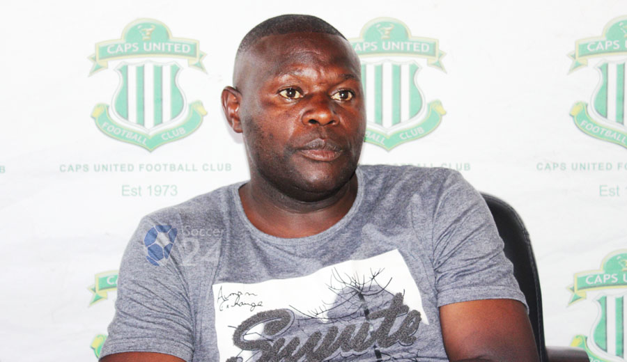 Chitembwe speaks ahead of Tsholotsho clash