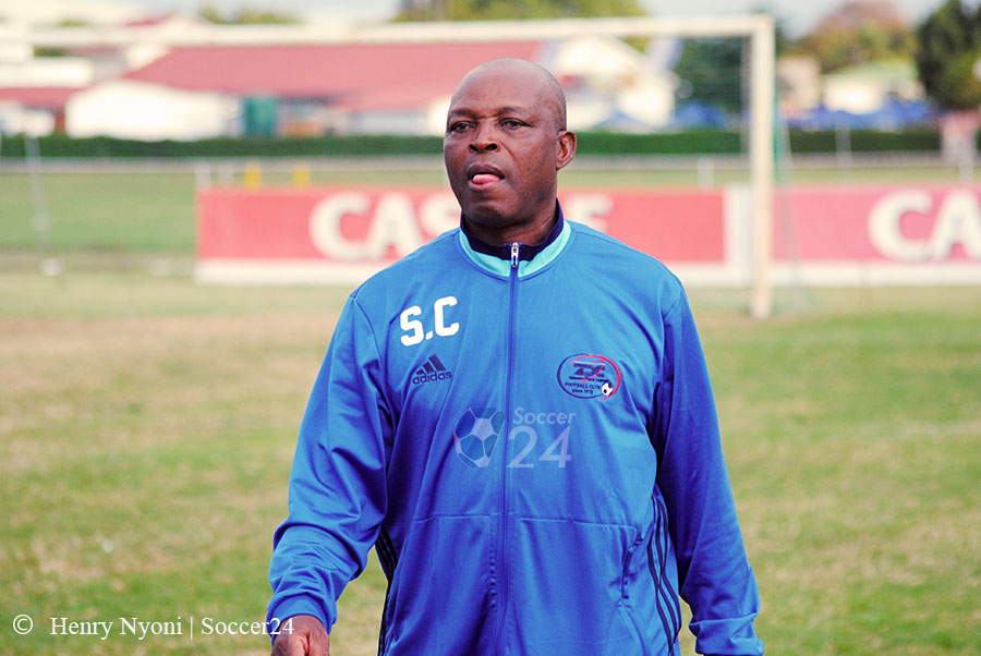 ZPC Kariba hand CAPS United first league defeat
