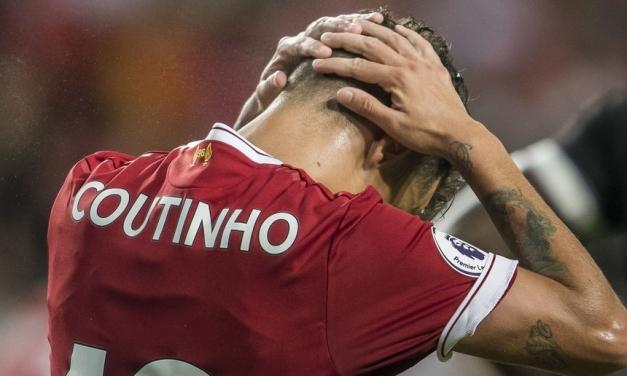 5 Players Barcelona Should Turn to if They Fail to Land Liverpool's Philippe Coutinho