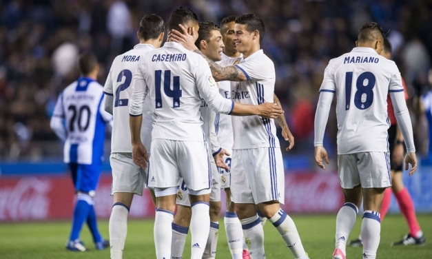Real Madrid vs Deportivo Match Preview: Classic Encounter, Head-to-Heads, Team News and More