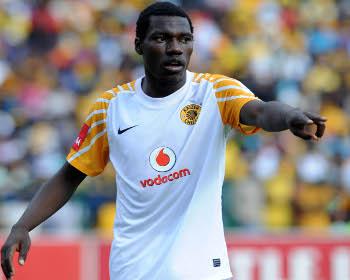 Zvasiya on verge of joining Harare City