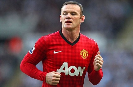 Wayne Rooney agrees to new deal