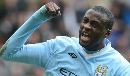 Yaya Toure will leave Man City after Guardiola's arrival