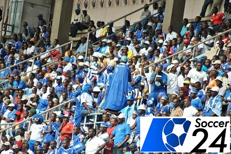 Photos : Dynamos v AS Vita