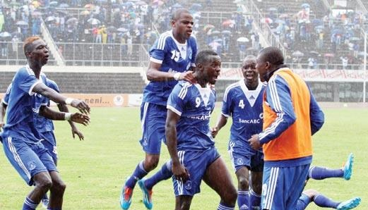 Sundowns highest ranked in Africa, Dynamos in top 20