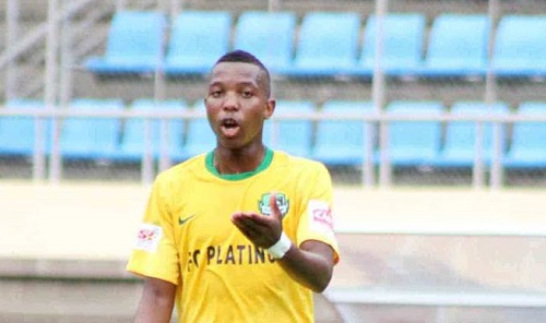 Match Report: How Mine 0-3 FC Platinum