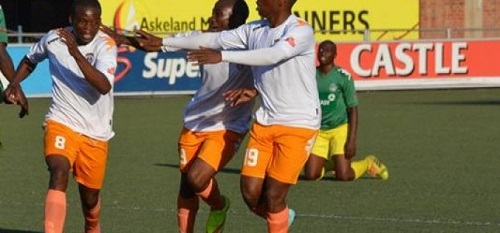 Match Report: Harare City 1-0 Highlanders