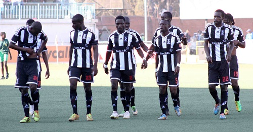 Bosso wont be relegated says Legend Zenzo Moyo