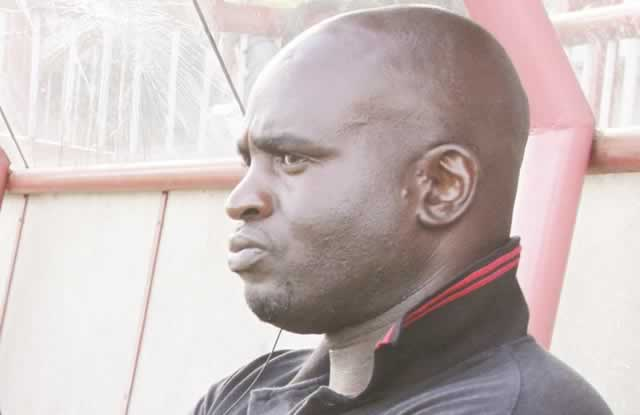 Nation Dube replaces Pasuwa as Young Warriors coach