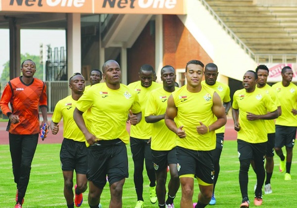 Allowance and air tickets row threatens Zim v Guinea match