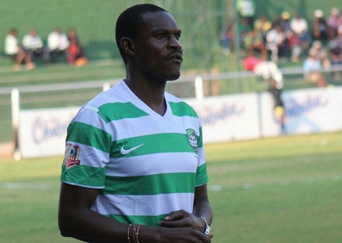 Mapeza : Title talk still too early for FC Platinum