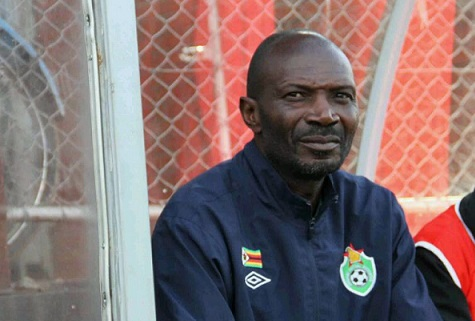 Pasuwa names Warriors squad for CHAN 2016