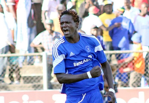 Pictures: Rodreck Mutuma joins Highlanders