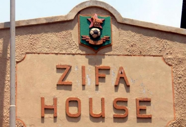 ZIFA suspend another football administrator