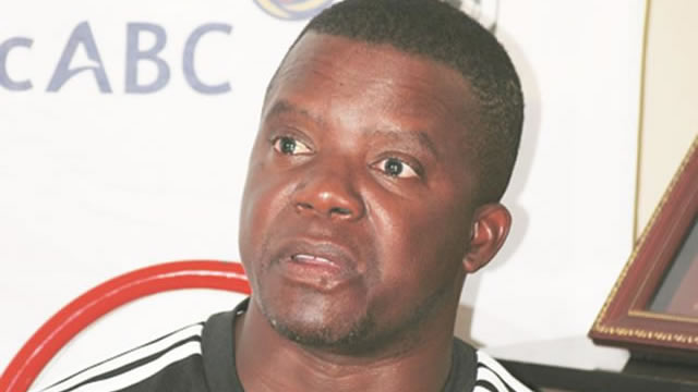 Bongani Mafu turns to ZIFA