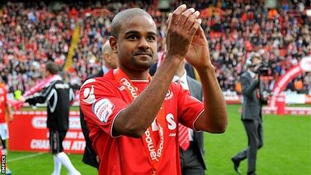 Cray Wanderers Sign Zimbabwe Midfielder Bradley Pritchard