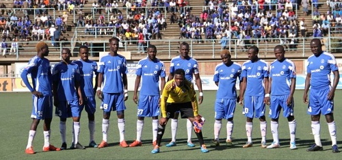 Dynamos out of top 10 in latest African club rankings